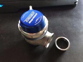 Turbosmart CompGate 40 External Wastegate