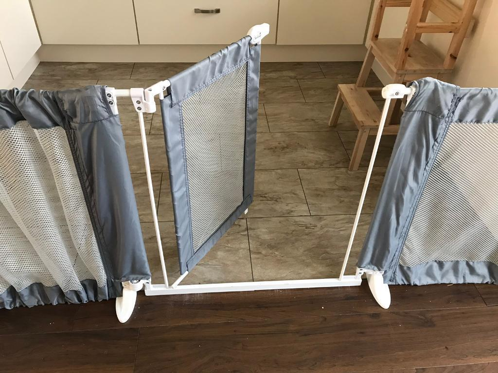 Reduced Summer Infant Custom Fit Baby Gate In Sunderland Tyne