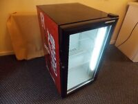 Coca Cola Bar Fridge