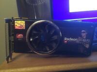 ATI Radeon HD4870 1gb