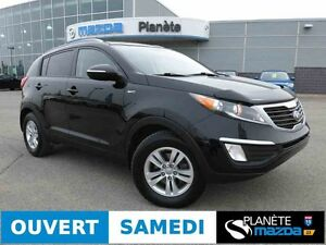 2013 KIA Sportage AWD LX AUTOMATIQUE AIR BLUETOOTH