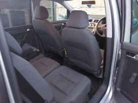 image for Volkswagen, TOURAN, MPV, 2007, Manual, 1595 (cc), 5 doors