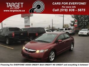 2009 Honda Civic Sport, Drives Great Very Clean !!!