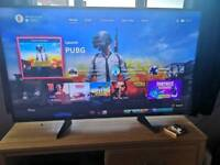 """49"""" 4k smart tv"""