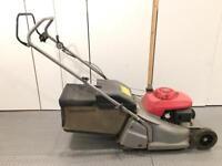 Lawnmower Honda Easy Start