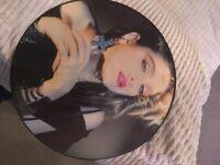 Madonna 12 inch
