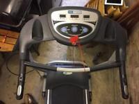Pro Fitness JX 260 Treadmill
