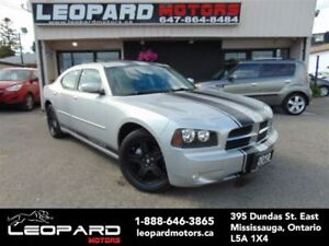 2010 Dodge Charger SXT, Leather, Sunroof, Heated Seats*Low km*