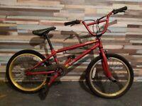 GT bikes compe bmx