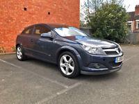 2009 (58Reg) Vauxhall Astra 1.8 SRi Sport | 10-Months MoT - 2 KEEPERS