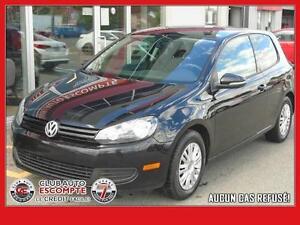 Volkswagen Golf Trendline 2011