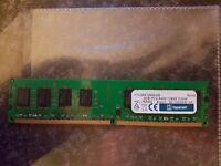 2GB PC2-6400 128x8 DIMM