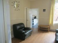 Superb very large ground floor 2 bedroom fully furnished flat to rent NO DSS, CHILDREN OR PETS