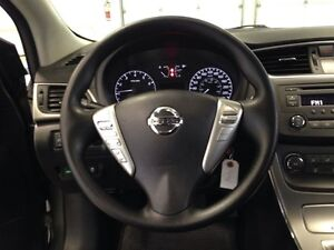 2014 Nissan Sentra S| BLUETOOTH| CRUISE CONTROL| A/C| 98,837KMS Kitchener / Waterloo Kitchener Area image 15