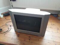 "Sony 21"" Television KW-21CL-10U"