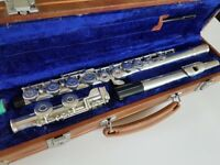 Beltone Flute - Student Grade Flute in Solid Case with Accessories