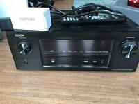 Denon avr-x2000 home cinema 7.1 HD receiver