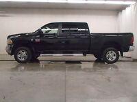 2011 Ram 3500 MEGA CAB SLT 4X4