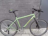 KONA city bicycle(excellent condition)