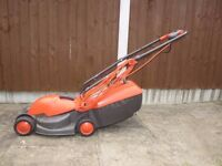 Flymo Visimo Lawnmower for sale