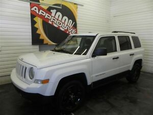2012 Jeep Patriot Sport/North 4x4*Mags*Bluetooth*Banc Chauffant*