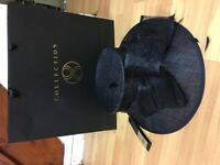 Designer Hat - John Lewis - Brand New with Tags