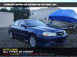 2003 Acura TL TYPE S /