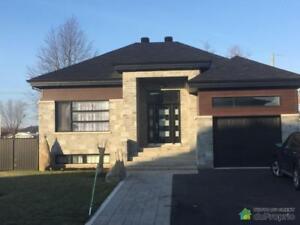 449 000$ - Bungalow à vendre à St-Philippe