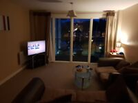Flat to rent in Cardiff bay