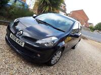 Renault Clio Dynamique 1.4 2006, Cambelt just replaced, Low Mileage for it's age