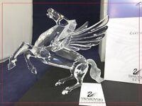 Swarovski Annual Edition 1998 Pegasus 216327 / DO1X981 / 7400 098 000 MINT Boxed with COA
