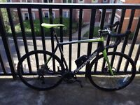 Cannondale Synapse Carbon 105 5 Disc 2017 Road Bike size 58, AS GOOD AS NEW