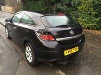 Vauxhall Astra 1.4sxi