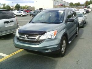 2010 Honda CRV LX Suoer clean - rated 5 out of 5! All Wheel Driv