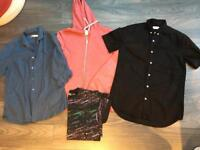 Men's clothes. All for £15