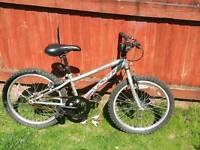 """Apollo xc 20 20"""" bike"""