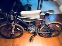 Voodoo Bantu Mountain Bike – PRISTINE CONDITION - £220
