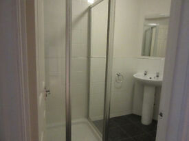 City Centre 2 Bed Flat with Decked Balcony to Rent