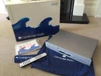 Cambridge audio azur 540C-S CD player