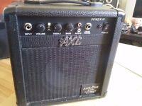 Axl Alphatone Power 10 Guitar Practice Combo Amp
