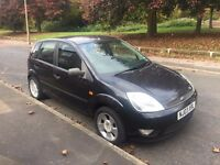 2003 Ford Fiesta TDCI 1.4 Diesel 5 door **£30 Road Tax** Cheap to run