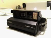 Polaroid Spectra Camera