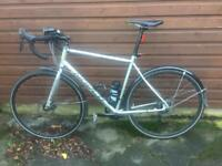 norco search 58 large steal frame Racing bike