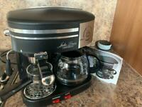 Coffee machine like new