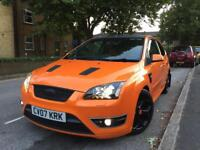 FORD FOCUS ST2 MODIFIED