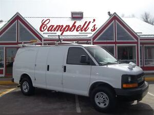 2010 Chevrolet Express 2500 2 TO CHOOSE FROM!! STARTING AT $12,7