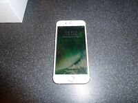Apple iPhone 6 Gold 64GB Vodafone. Good Condition.