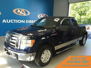 2012 Ford F-150 XLTEXTENDED CAB! 5.0L RWD!