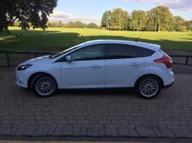 Ford Focus 1.0 SCTI eco boost zetec 5dr
