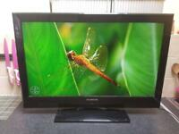 "Techwood 32"" Led Full HD, Freeview HD, Delivery"